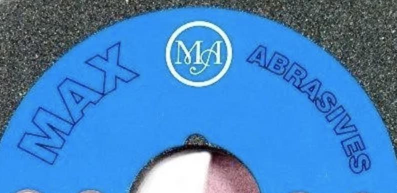 Max Abrasives