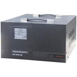 ACH-12000/1-ЭМ Однофазные стабилизаторы электромеханического типа Ресанта Стабилизаторы Сварочное оборудование