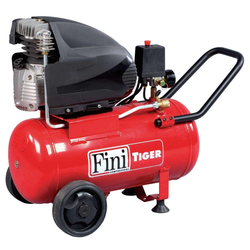 Fini TIGER 265M Компрессор поршневой с прямой передачей Fini Поршневые Компрессоры