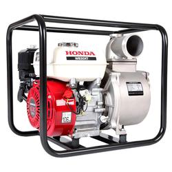 Honda WB 30 XT (WB30XT3DRX) Мотопомпа грязевая бензиновая Honda Бензиновые Мотопомпы