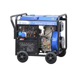 TSS DGW 7.0/250ED-R Генератор сварочный дизельный ТСС Дизельные Сварочные генераторы