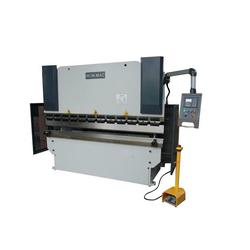 Пресс гидравлический гибочный HPB-K 100/2500 Ironmac Гидравлические Листогибочные прессы