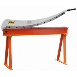 Гильотина ручная сабельного типа Stalex HS-800 Stalex Ручные Гильотинные ножницы