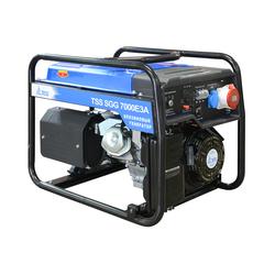 TSS SGG 7000E3A Генератор бензиновый ТСС Бензиновые Генераторы
