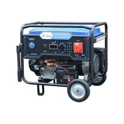 TSS SGG 6000EH3NA Генератор бензиновый ТСС Бензиновые Генераторы