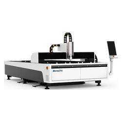 Оптоволоконный лазерный станок для резки металла MetalTec 1530 S (1500W) MetalTec Станки лазерной резки Станки по металлу