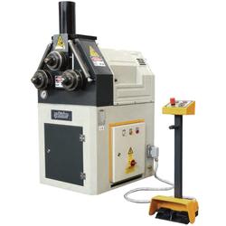 Sahinler HPK 50 Профилегибочная машина гидравлическая. Sahinler Профилегибы Трубы, профиль, арматура